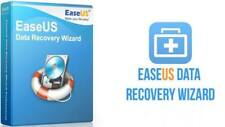 EaseUS Data Recovery Wizard ✔️Lifetime License ✔️Activation Key 🔑