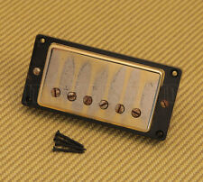 11014-05-GC Seymour Duncan Antiquity Humbucker Bridge Pickup Aged Gold Cover