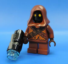 LEGO STAR WARS ( N º 1) Figura 75198 / Jawa Figura con chaleco y arma