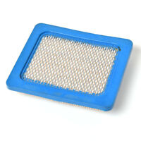 Air Filter For Briggs & Stratton 491588 491588S 5043 5043D 399959 13 x 11 x 2cm