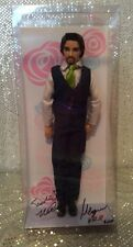 KENVENTION WEDDING YEAR KEN BARBIE CONVENTION DOLL 2013 LIMITED TO 150 MINT