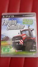 Farming Simulator 2013 PS3