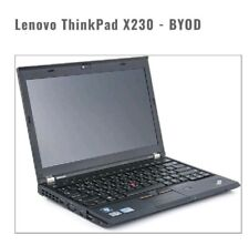 Lenovo Thinkpad X230 IPS, Intel i5, 320GB, 4GB, WinHome, webcam, Fingerprint.