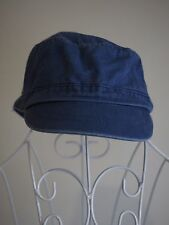 "Size 6-9M ""H&M"" Dark Blue Baby Cap - Great Condition! Bargain"
