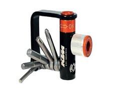 Ktm multi herramienta 5 & co2 inflator, bicicleta bike herramienta herramienta multifuncional nuevo
