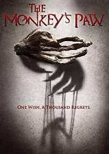 The Monkeys Paw (DVD, 2014) New