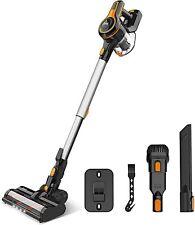 INSE 23KPa 250W Motor S600 Cordless Handheld Stick Vacuum Cleaner Upright Vac