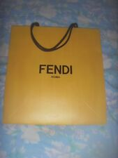 Brand New Authentic Large Gift Paper Bag (B)