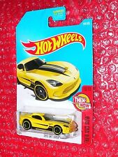 2017 Hot Wheels 2013  SRT VIPER   #199  Then and Now  DVB07-D9B0J  J case
