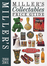 """""""AS NEW"""" Miller's Collectables Price Guide 2000/2001: 12 (Miller's Collectables"""