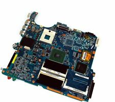 Sony Vaio FS Series MBX-143 Intel Motherboard for Parts/Repair AS-IS NO VIDEO