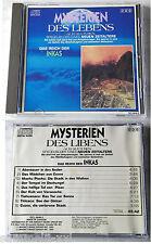 Mysterien - Das Reich der Inkas .. Rare 1993 Canada CD