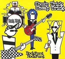 Rockford [Digipak] by Cheap Trick (CD, 2006 Big3 Records) Power Pop Rock/Sealed!