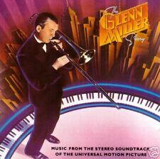 The Glenn Miller Story-1954-Original Movie Soundtrack-CD