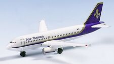 Herpa 508971 Air Bosna Herzegovina Airbus A319 1:500 Scale RETIRED 2000 Mint