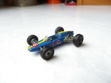 BRM F1 n°0/1 #6 Penny Made in Italy F1 miniature