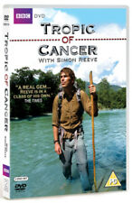 Tropic of Cancer DVD (2010) Simon Reeve ***NEW***