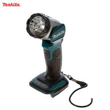 Makita Electricians 18V Li-ion Cordless Industrial Work Flash Light Lamp DML802