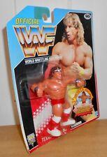 WWF/WWE - Texas Tornado - Hasbro - Series 4 - wrestling figure - BRAND NEW