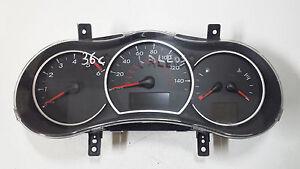 #36C Speedometer, Instrument Cluster Panel MPH, 24810JY05D / 24810-JY05D