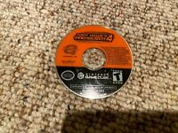 Tony Hawk's Pro Skater 4 (Nintendo GameCube, 2002) Disc Only Tested!!!