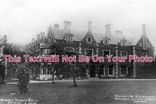 RU 45 - Barley Thorpe Hall, Rutland - 6x4 Photo