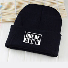 BIGBANG ONE OF A KIND Knit Cap G-Dragon TOP SEUNGRI DAESUNG Beanie Hat MZB057