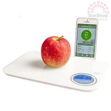 100% Genuine! Avanti Bluetooth Nutritional Smartscale Scale 5kg! Rrp $89.95!