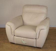 Natuzzi Leather Sofas, Armchairs & Suites