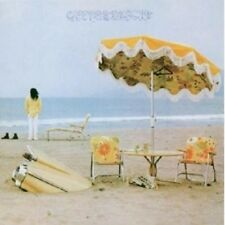 NEIL YOUNG - ON THE BEACH (VINYL REPLICA) CD ROCK NEW+