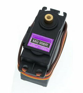 MG996R Servo Motor 180°/360° 15 kg/cm |  Arduino Modellbau RC Auto Boot Roboter