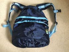 Manchester City MCFC Large Backpack Sports Bag, Official (I have 2 for sale) NEW