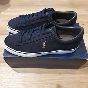POLO RALPH LAUREN sneakers - taglia size 44