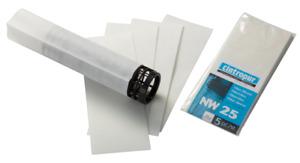 Cintropur  Filtervlies NW 25  ( Feinheiten 5 µ, 10 µ, 25 µ, 50 µ, 100 µ )