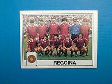 Figurine Calciatori Panini 1989-90 1990 n.479 Squadra Reggina