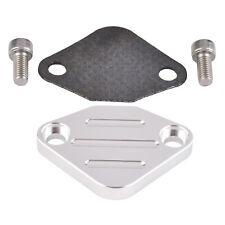 EGR Delete Block off TBI Fits Chevrolet C1500 C2500 4.3L 5.0L 5.7L K1500 K2500