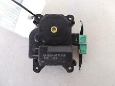 AUDI A3 A/C STEPPER FLAPPER MOTOR PART# 0638000171PLS, DENSO  8P, 06/04-02/13