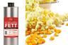 Popkorn Set Mais 1000g +1Liter Popkorn Öl/Fett Premium Mushroom Popkornmais