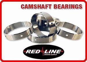 *CAM / CAMSHAFT BEARINGS* Ford Freestar Mustang 3.9L OHV V6 ESSEX  2004-2007