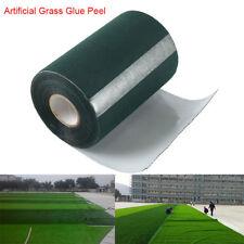 artificial sintetico Césped cinta auto adhesivo Unión cinta césped 15m césped