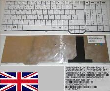 Clavier Qwerty UK Amilo Pi3625 V080329BK2 V080330AK1 V080305AK1 90.4H907.S0U