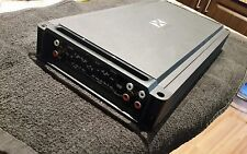 NVX JAD900.5 Amplifier 5 channel 100% works FREE SHIPPING