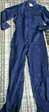 Medium Work Overalls Mechanics Coveralls Boiler Suit Insulated
