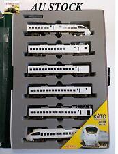 "KATO 10-410 885 Series ""KAMOME"", 6 car-set, N Gauge Model Train"