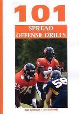 101 Spread Offense Drills 101 Drills