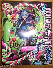 MONSTER HIGH SWEET SCREAMS GHOULIA YELPS DOLL TARGET EXCLUSIVE