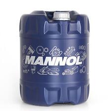 5W-40 Motoröl Formula PD Pumpe Düse Motorenöl 5W/40 5W40 20 Lit. Kanister Mannol
