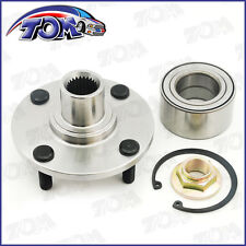 BRAND NEW FRONT WHEEL BEARING AND HUB ASSEMBLY FOR 00-11 FORD FOCUS 518510