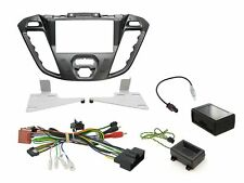 Connects2 CTKFD42 Ford Transit Custom 2012-2016 Complete Double Din Fitting Kit
