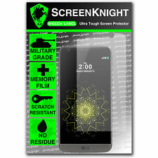 ScreenKnight LG G5 / H850 FRONT SCREEN PROTECTOR invisible military shield